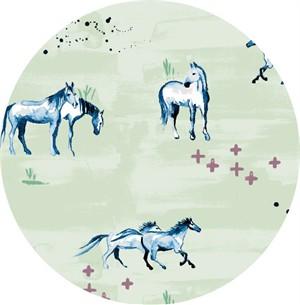 Monaluna, ORGANIC, Wanderlust, LAWN, Wild Horses