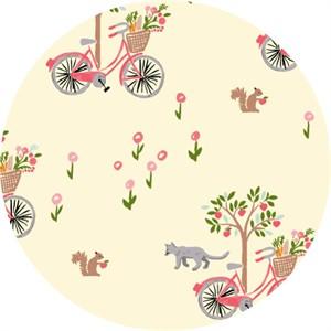 Monaluna, ORGANIC, Bloom, Lazy Sunday