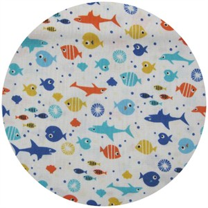 Lecien, Aquatic Life White