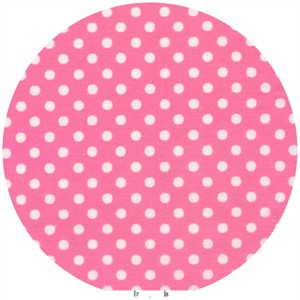 Lecien, Color Basic, Pin Dot Bloom