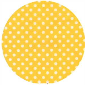 Lecien, Color Basic, Pin Dot Sun