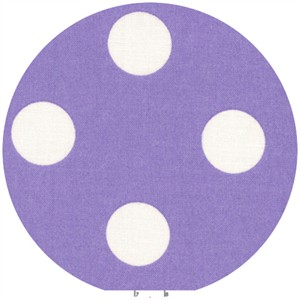 Lecien, Color Basic, Dot Purple