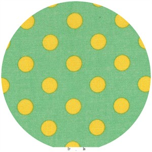 Lecien, Color Basics Spots, Mint