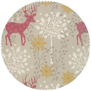 Lewis & Irene, Noel, Reindeer Cream