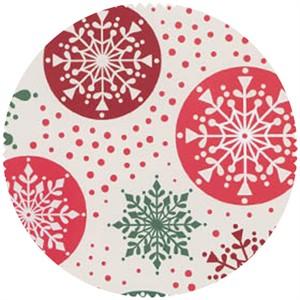 Lewis & Irene, Noel, Snowflakes Cream