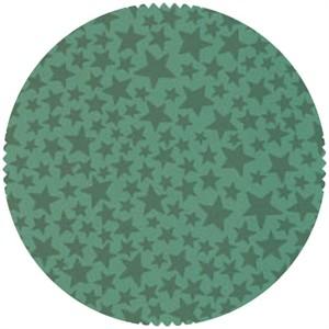 Lewis & Irene, Noel, Stars Green