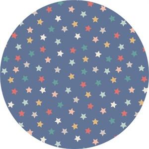 Lewis & Irene, Vintage Circus, Little Stars Blue