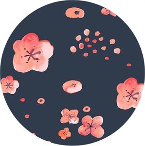 Monaluna, ORGANIC, Haiku 2 LAWN, Cherry Blossoms Dusk