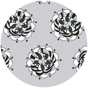 Licorice Fizz by Carol Van Zandt for Andover Fabrics