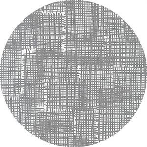 Lisa Tilse for Robert Kaufman, Light and Shade, Crosshatch Charcoal