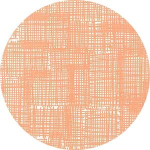 Lisa Tilse for Robert Kaufman, Light and Shade, Crosshatch Sorbet