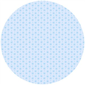 Lizzy House, Constellations, Asterisk Light Blue
