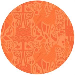 Lizzy House, The Lovely Hunt, Tonal Orange