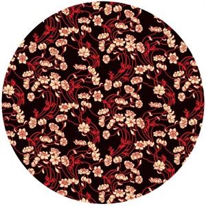 Liberty Lifestyle Fabrics, Stile, Lowke Spice