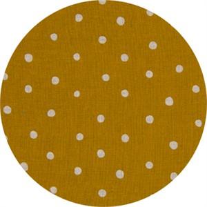 Cosmo Textiles, LINEN, Linen Dot Wheat