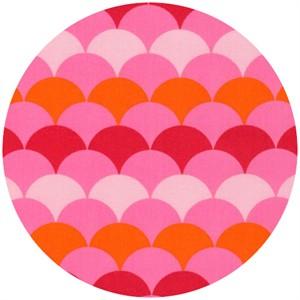 Lisa Tilse for Robert Kaufman, Hello Tokyo, Scallop Sweet