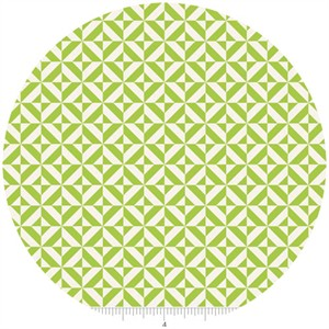 Lori Whitlock, Fun & Games, Geometric Green