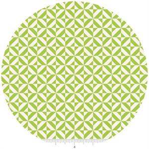 Lori Whitlock, Fun & Games, Geometric Green