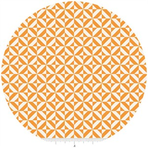 Lori Whitlock, Fun & Games, Geometric Orange