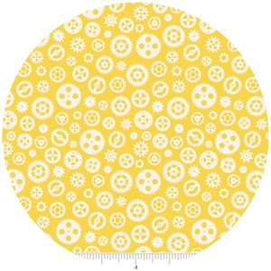 Lori Whitlock, Fun & Games, Gears Yellow