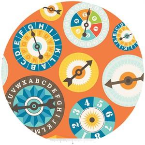 Lori Whitlock, Fun & Games, Main Orange