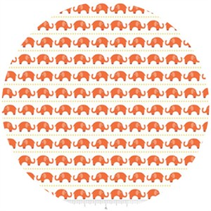 Lori Whitlock, Oh Boy, Elephants Orange
