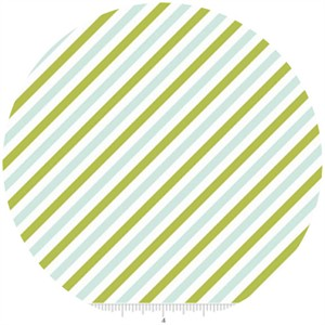 Lori Whitlock, Oh Boy, Stripes Aqua