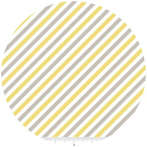 Lori Whitlock, Oh Boy, Stripes Yellow