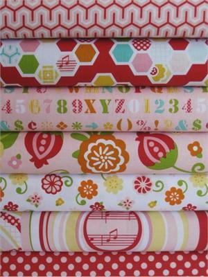 Lori Whitlock, Simply Sweet, Red, 7 Total