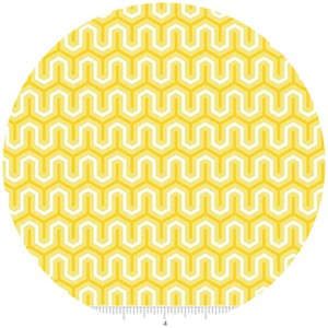 Lori Whitlock, Simply Sweet, Sweet Zig Zag Yellow