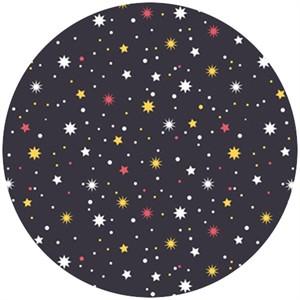 Maude Asbury, Planet Buzz, Orion Navy