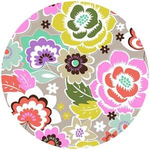 Maude Asbury, Maisie, Maisie Floral Platinum