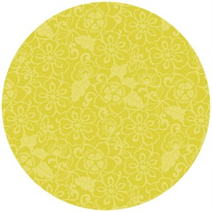 Maude Asbury, Maisie, Pearl Lemon-Lime