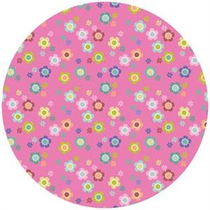 Maude Asbury, Paisleigh, Dainty Blooms Pink