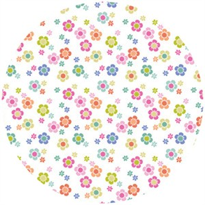 Maude Asbury, Paisleigh, Dainty Blooms White