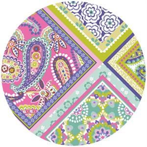 Maude Asbury, Paisleigh, Handkerchief Multi