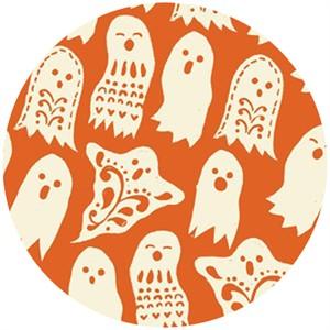 Maude Asbury, Spooktacular Too, Boo Orange