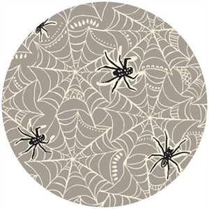 Maude Asbury, Spooktacular Too, Caught Web Grey