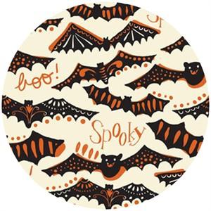 Maude Asbury, Spooktacular Too, Gone Spooky Ivory