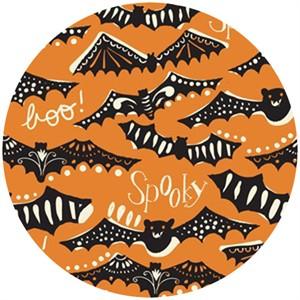 Maude Asbury, Spooktacular Too, Gone Spooky Orange