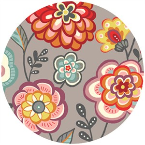 Makower, Deco Flowers, Floral Slate