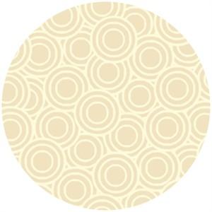 Makower, Deco Flowers, Rings Cream