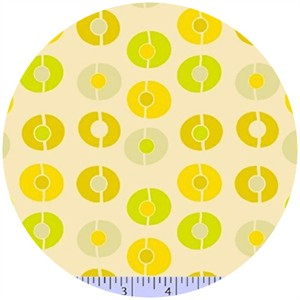 Marcus Fabrics, Color Love, Discs Golden