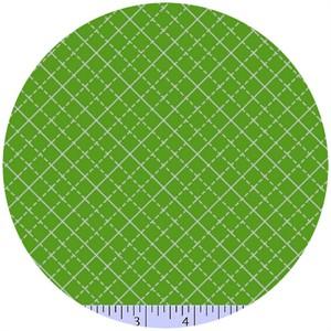 Marcus Fabrics, Color Love, Lattice Green