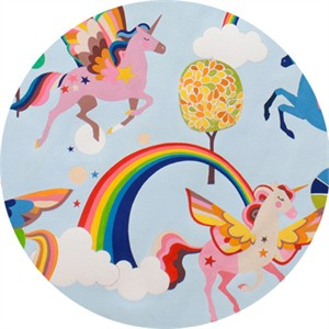 Alexander Henry, Magic Rainbow Shine Sky
