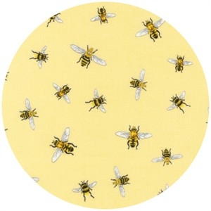 Mary Lake-Thompson for Robert Kaufman, Everyday Favorites, Bees Butter