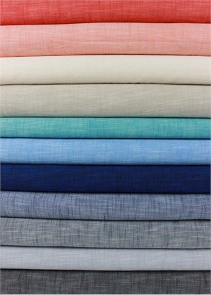 Robert Kaufman, Yarn-Dyed Manchester 11 Total