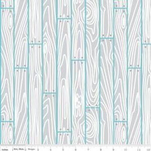 Marin Sutton, Maritime Modern, Hands On Deck Gray