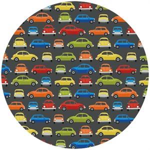 Makower UK, Auto, Cars Pavement