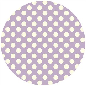 Makower UK, Polka Dot Violet